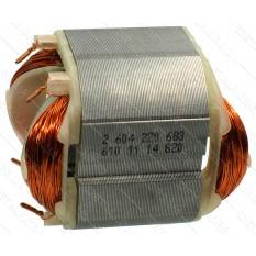 Статор перфоратор Bosch GBH 2-22 RE оригинал 2604220683 (d52*57 L37 d36)