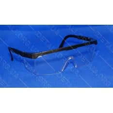 Защитные очки для мотокосы оргстекло