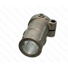 Втавка алюминиевая амортизатора верхнего редуктора мотокосы VIPER CG430B (нового образца)