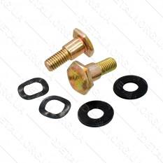 Болты колодок сцепления мотокосы 40-5 (комплект)