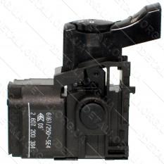 Кнопка шлифмашины Bosch GBS 75 AE оригинал 2607200384