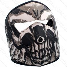 Подшлемник-маска SKILLET на липучке
