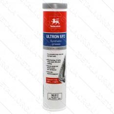 Смазка синтетическая WOLVER ULTRON EP 2 туба 0,4л ПЭ (-30...+160 C)