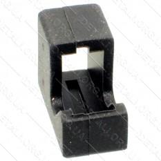 Щеткодержатель (резиновый) для цепной пилы Makita UC4020A оригинал 682211-5