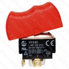 Кнопка дриль-міксер DWT BM-1050м оригінал 302343