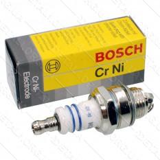 Свеча зажигания Bosch L6TJC 3 контакта L52mm резьба M14*1.25 9.5mm
