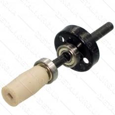 Коленчатый вал триммера Bosch ART 35 / 37 оригинал F016F04236