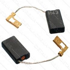 Щетки Bosch H43 6х12,5х22 оригинал 1607014129