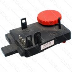 Блок электроники болгарки Metabo PWE 11-100 оригинал 343082330