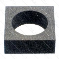Уплотняющая пластина подшипника сабельной пилы Makita JR3060T оригинал 423343-7