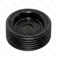 Пробка щеткодержателя (7х11) d15,5 Makita оригинал 644500-6 (1шт)