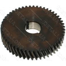 Шестерня отбойного молотка Makita HM1200 оригинал 221701-9 (d17*69/ 50 зубов лево)