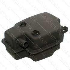 Глушитель мотокосы Stihl FS 120/200 Winzor аналог 41341400613