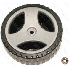 Заднее колесо газонокосилки Bosch ROTAK 34 LI оригинал F016103992