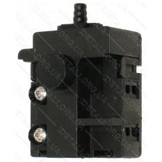 Кнопка цепной пилы Bosch AKE 35-18 S оригинал 1607200193
