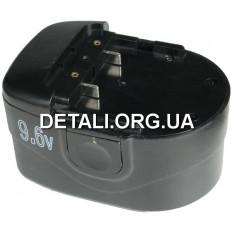 Аккумулятор шуруповерта DWT 9.6В