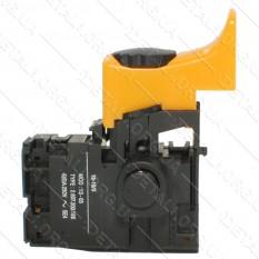 Кнопка дрели Bosch GSB 16 RE оригинал 2607200188