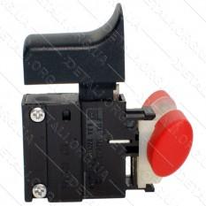 Кнопка рубанка Bosch GHO 15-82 / 26-82 / 40-82 / 30-82 оригинал 1607200158