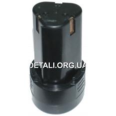 Аккумулятор шуруповерта Интерскол Li-Ion 10,8V