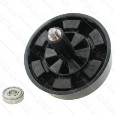 Вал приводной газонокосилки Bosch ROTAK 37 оригинал F016103758