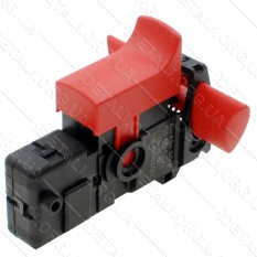 Кнопка лобзика Bosch PST 700 PE оригинал 2609002397