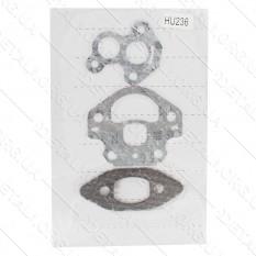 Набор прокладок бензопилы Husqvarna 236 - 240 (1 класс) 5450818-92