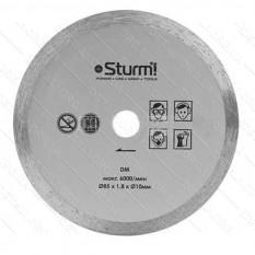 Диск 85мм Sturm CS5060MS-85-15-1.8