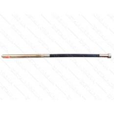 Шланг 1,5 м для глубинного вибратора БВ-71115 Енергомаш CV7115-990