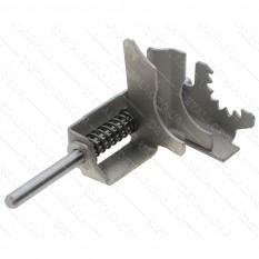 Переключатель направляющая штанга перфоратора Bosch GBH 2-20 D оригинал 1613023007