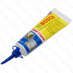 Смазка для редуктора 80 мл Bosch синяя