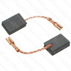 Щетки 5х11х14,5 дисковой пилы Crown CT13499-125