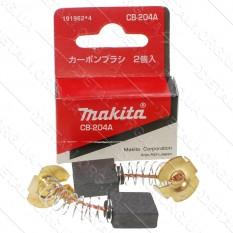 Щетки Makita CB-203 7х18