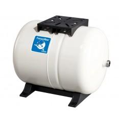 Гидроаккумулятор 24л горизонталльный GWS PressureWave (PWB-24LH)