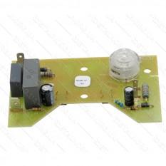 Плата управления пылесоса Bosch / Zelmer 00631925 / 00759591 / VC7920.315 / 919.0315