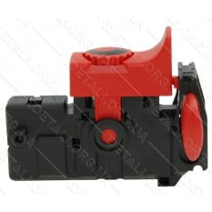Кнопка лобзика Bosch GST75E/8000E оригинал 1619X06060