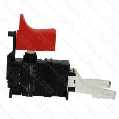 Кнопка дрели Bosch PSB 24 VE-2/18 VE-2 оригинал 2607200423