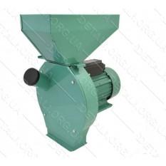 Зернодробилка (крупорушка) Витебск МКЭ-4000