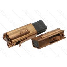 Щетки 5х8 + держатели дрели Bosch PSB 500 RE оригинал 2604321930