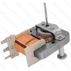 Мотор микроволновки 3 контакта d3mm h1*78mm/h2*67