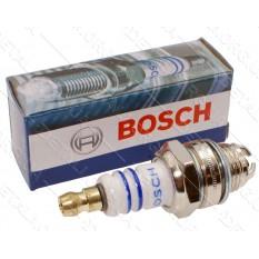 Свеча зажигания Bosch (Stihl 3 контакта) L53mm резьба d14