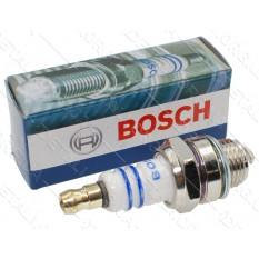 Свеча зажигания BOSCH WS7F L53mm резьба M14*1.25 9.5mm