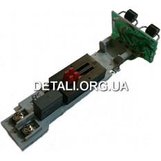 блок подключения фена Bosch PHG 600-3 оригинал 1609203H59