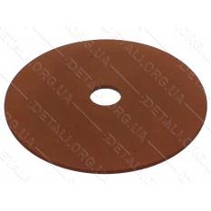 Круг заточной 22,2*145*3,2 на резиновой основе (коричневый) VJ Parts