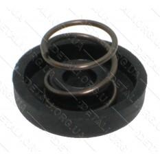 Стопорная кнопка болгарки УШМ Hitachi G12SE2 оригинал 301944