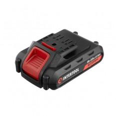 Аккумулятор Li-Ion 18В 2.0Ач для дрели-шуруповерта WT-0314/WT-0313/WT-0317