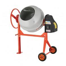 Бетоносмеситель 550 Вт, 120 л, 24-29 об/мин
