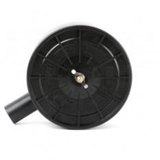 Воздушный фильтр для компрессора диаметр резьбы М20 пластиковый корпус сменный бумажный фильтрующий