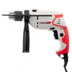 Дрель ударная 550 Вт, 0-2800 об/мин, 1.5-13 мм, реверс, плавная регулировка