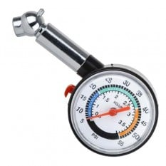 Измеритель давления в шинах стрелочный [AT-1003]