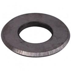 Колесо сменное для плиткорезов 22*10.5*2мм HT-0364, HT-0365, HT-0366, HT-0382, HT-0383